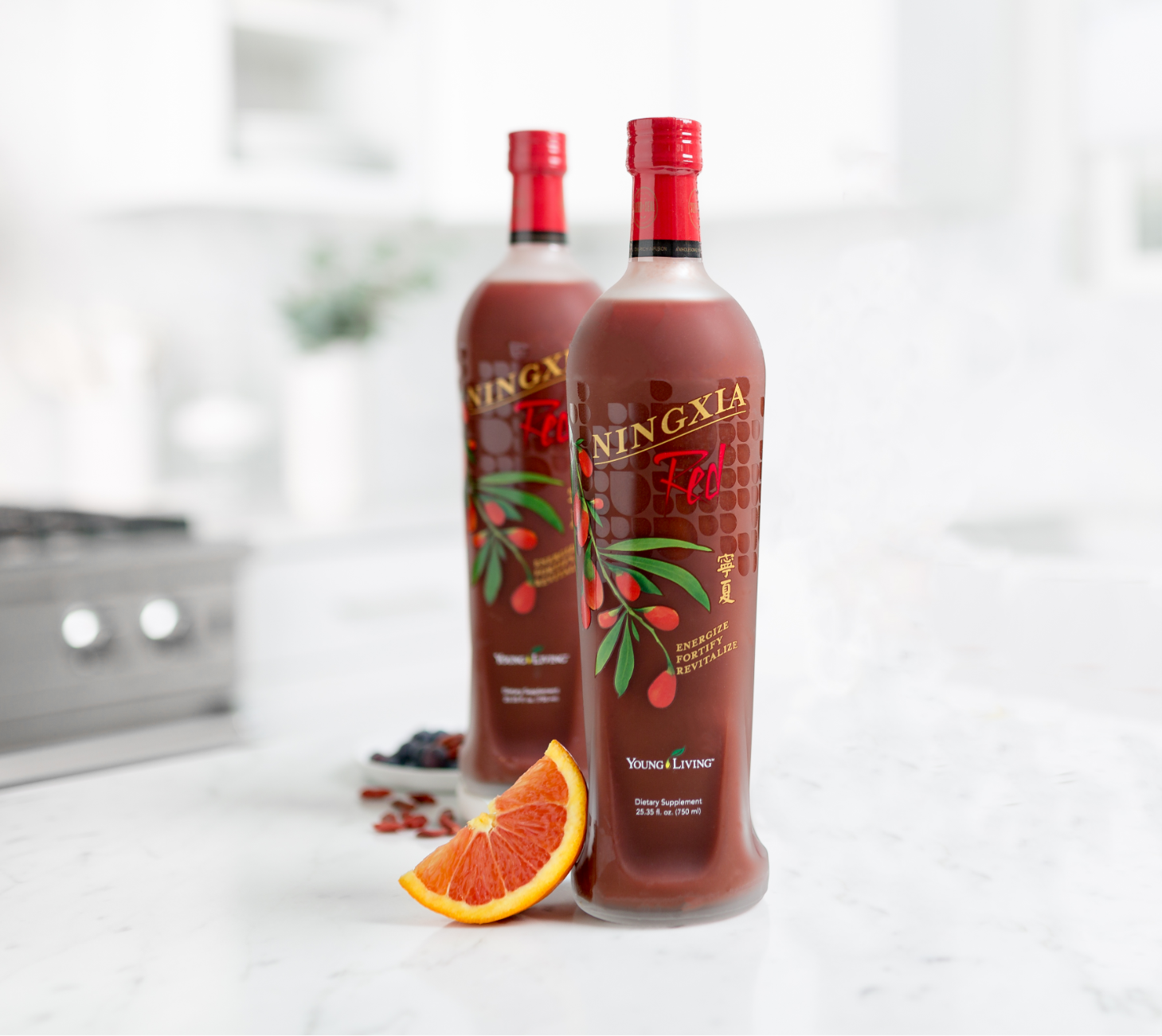 Products Ningxia Red